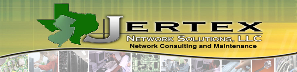 Jer Tex Network Solutions, LLC logo